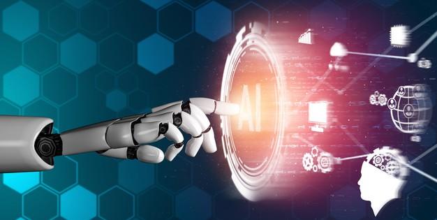 Recherche Scientifique Bionique Robotique Mondiale Pour Avenir Vie Humaine 31965 11684
